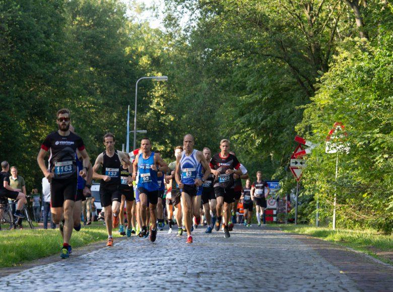 Rijsserbergloop 2019 door Tim Buijvoets